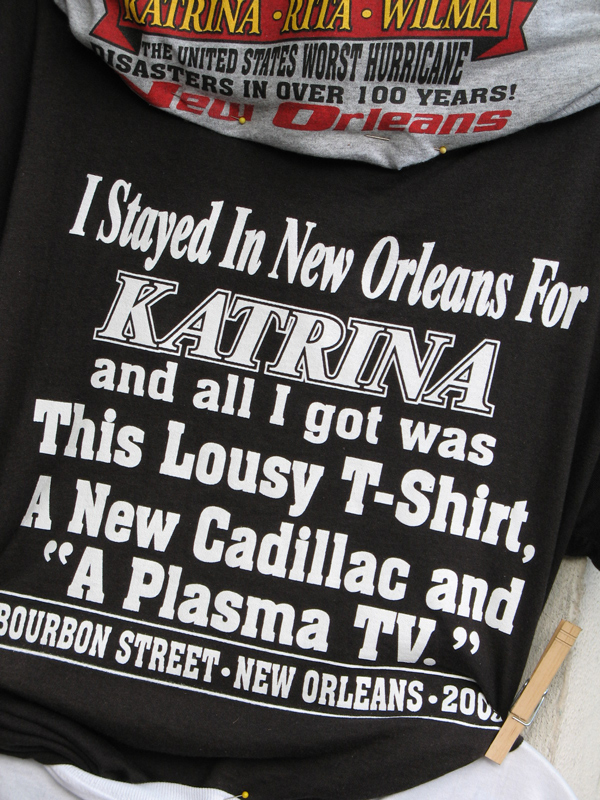 essay on rebuilding new orleans Introduction the hurricane katrina of the 2005 had hit the areas like, bahamas, cuba, south florida, louisiana and especially, new orleans as it wa.