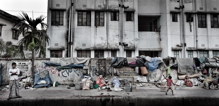 street life in bangladesh Life on the streets in the world's oldest trade: the bangladeshi prostitutes living in hiding after their 200-year-old brothel was burned down at the hands of an.
